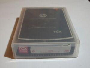 HP 320GB RDX Removable Storage Disk Data Cartridge Q2041A