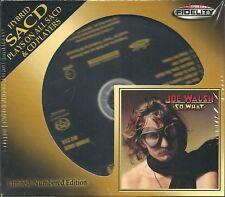 Walsh, Joe So What Hybrid-SACD Audio Fidelity NEU OVP Sealed Limited Edition Nu.