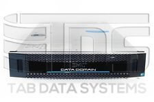 Emc Data Domain Dd890 w/ 4x 1Tb 7.2K Sata Hdd + 3x Es30 45x X-Es30-2Tb Sata Hdd
