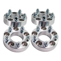 4x Wheel Spacer Spacers Adapters 35mm 5x114.3 for Ford BA BF FG AU Falcon New
