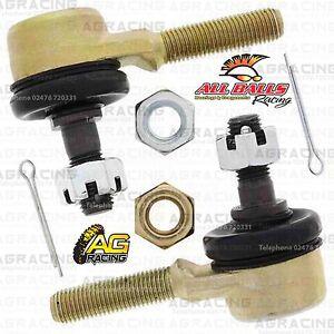 All Balls Steering Tie Track Rod Ends Repair Kit For Suzuki LT-50 LT 50 1987
