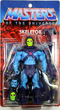 Masters of the Universe ~ ULTIMATE SKELETOR ACTION FIGURE ~ MOTU SUPER 7