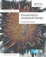 Visualization Analysis and Design by Tamara Munzner...
