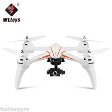 Wltoys q696 -d 5mp Cámara 1080p HD 2 ejes cardán sin cabezal MODO