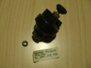 Riduttore pressione per saldatrici filo CEM Unomig-Duemig o TELWIN,ecc.  Nuovo