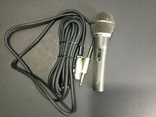 United Um-800 Professional Karaoke Microphone with Microphone Cable