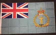 Royal Observer Corps Flag RAF Civilian Ww2 Cold War 5x3 British Armed Forces Roc