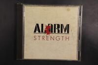 The Alarm – Strength - I.R.S. Records 1985  (Box C384)
