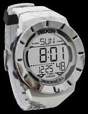 Rockwell Rider Coliseum Digital Watch in Realtree APS Snow Camo