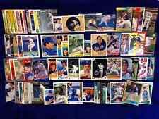 NOLAN RYAN 50 STAR Card Lot Baseball Hall Fame TEXAS RANGERS METS ASTROS ANGELS