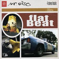 Flat Beat [Belgium] [Single] by Mr. Oizo (CD, Mar-1999, F Communications)