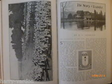 Story of Leander Rowing Henley Regatta Yale Article Phelps 1905 Heybourne