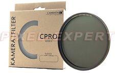 CAMDIOX FILTRO CPL POLARIZZATORE CIRCOLARE 52MM NO HOYA PRO1 DIGITAL MARUMI B+W