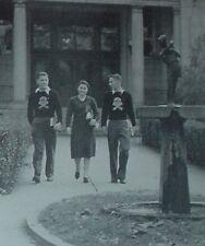 Columbus, Indiana High School Yearbook LOG 1940