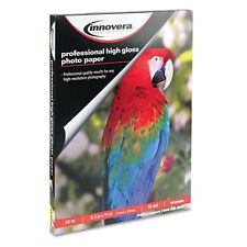 Innovera High-Gloss Photo Paper - 99550