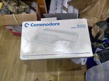 Amiga 500 - box only
