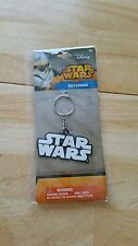 """NEW Disney STAR WARS keychain """"STAR WARS"""" backpack flair Party Favor gifts"""