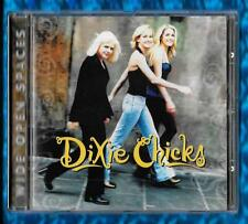 DIXIE CHICKS WIDE OPEN -SPACES CD ALBUM(1998)489842 2 Monument (Made in the EU)