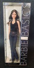 Mattel Barbie Basics Collection 002 Model No. 14