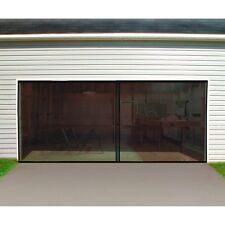 Garage Workshop Porch MESH Privacy SCREEN  FLY BUG PRIVACY GARAGE MESH SCREEN
