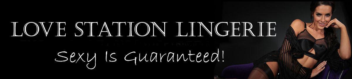 Love Station Lingerie