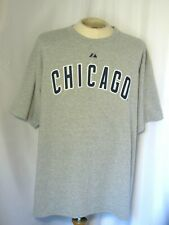 Majestic MLB Genuine Merchandise Chicago Cubs 12 Soriano 2008 NWT T-Shirt