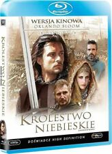 KRÓLESTWO NIEBIESKIE (KINGDOM OF HEAVEN) - BLU-RAY