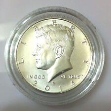 2014-D 50C Kennedy Half Dollar Silver 50 th anniversary Edition Low Minatge .