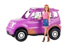 Muñeca Barbie Dulce Huerta Granja y vehículo SUV NUEVO 2020