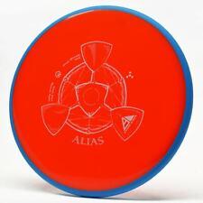 New Axiom Disc Golf Neutron Alias *Choose Weight/Color*