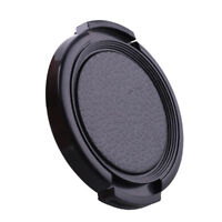 39mm Plastic Snap on Front Lens Cap Cover for all Digital camera Lens free shipp