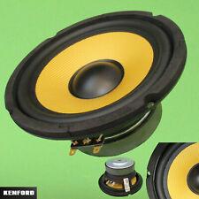 Kenford Subwoofer 165mm, Aramid-Membran,8 Ohm Bass, Tieftöner ,Lautsprecher (341
