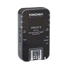 Yongnuo Single YN-622C II Wireless E-TTL HSS  Flash Trigger For Canon Camera
