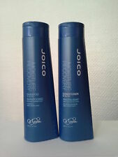 JOICO MOISTURE RECOVERY SHAMPOO AND CONDITIONER FOR DRY HAIR 300ML