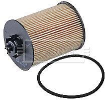 VAUXHALL CORSA C 1.2 Oil Filter 00 to 06 B&B 650307 90530260 650311 90543378 New