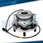 4WD Front Wheel Bearing Hub for Chevy Blazer S10 GMC Jimmy Sonoma Isuzu Hombre