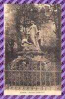 CPA 51 - SEZANNE - Monument commémoratif