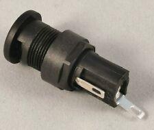 100 X FX0357 Bulgin Fuse Holder