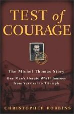 Test of Courage: The Michel Thomas Story