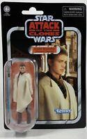 Hasbro Star Wars Vintage Anakin Skywalker (Peasant Disguise) VC32 Figure, 2021