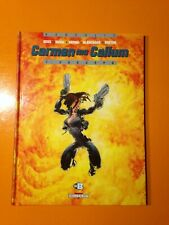 GESS/DUVAL : CARMEN MC CALLUM T1 : JUKURPA!