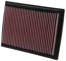 K&N Hi-Flow Performance Air Filter 33-2201 fits Hyundai Elantra 1.8 (XD),2.0