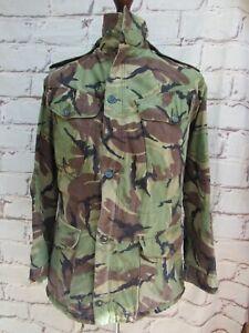 "Vintage British Army 1968 '68 pattern combat Jacket size 4 38"" Chest"