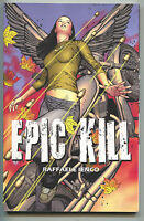 Epic Kill 1 TPB Image 2012 VF 1 2 3 4 5