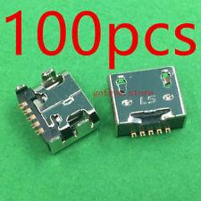 100pcs Lot Micro USB Data Charging Port Connector for LG Optimus G L90 D415 D410