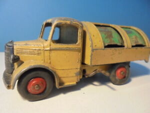 DINKY TOYS  BEDFORD REFUSE TRUCK, 252, c1954