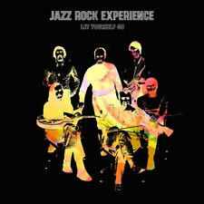 JAZZ ROCK EXPERIENCE - LET YOURSELF GO   CD NEUF