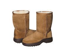 AUSTRALIAN UGG ORIGINAL Alpine Classic Short ugg boots. Made in Australia.