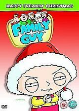 Family Guy - Happy Freakin' Christmas (DVD, 2006)