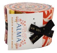 "Ruby Star Society, Alma, Junior Jelly Roll, 2.5"" Fabric Strips, RS4001JJR, J04"